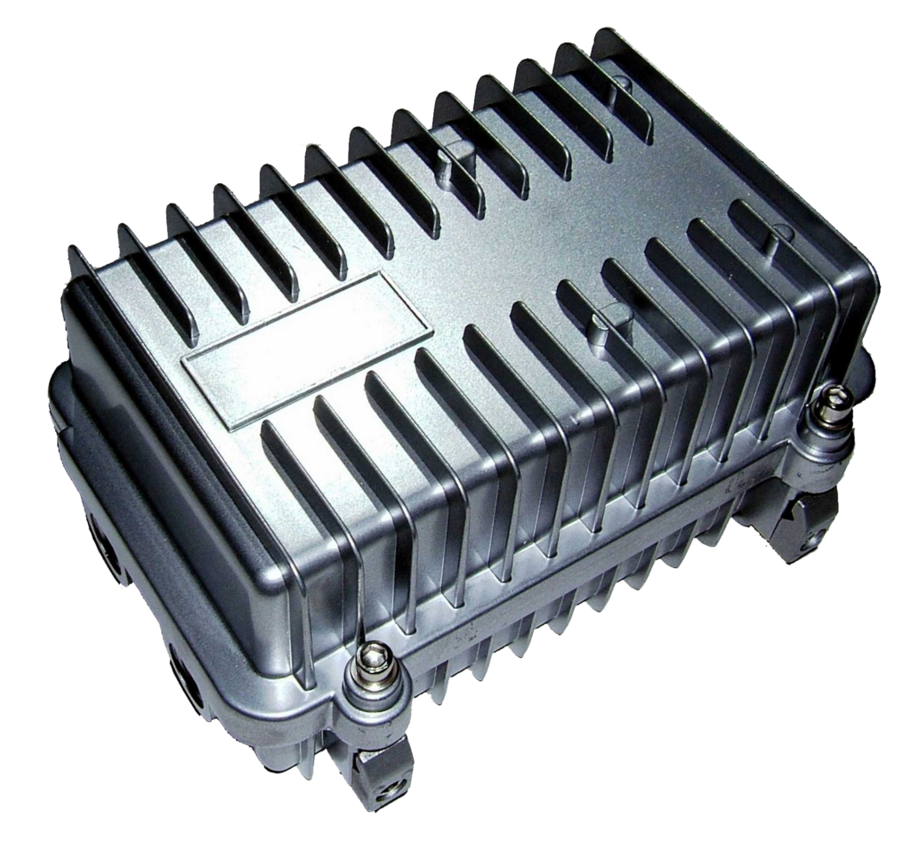 5G CATV Die Cast Enclosure Contact Manufacturering