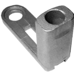 Steel Investment_cast Clamp