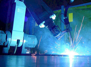 Custom welding and fabrication Contract Manufacturing
