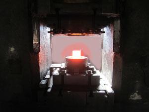 Valvtron Valve Body ASTM A105 Forging