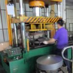 Contract Manufacturing Sheet Metal Deep Draw