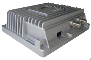 Small CATV Amplifier Enclosure NODE IP67