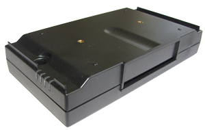 Plastic Injection Molding Plastic Enclosure with Light Pipes used fore 5G wireless GPS