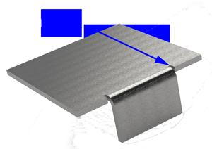 sheet metal fabrication process bend relief