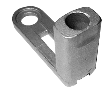 Investment Cast Steel Clamp