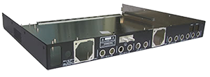 Contact Manufacturer of Sheet metal transmitter ARPD chassis for the Cable television Arris