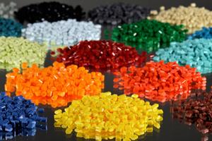 plastic injection molding Plastic Pellets